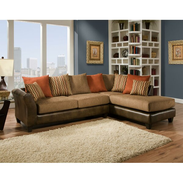 Alongi Sectional by Latitude Run
