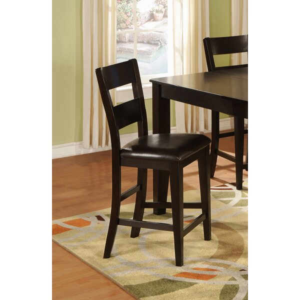 Solid Wood Dining Chair (Set of 2) by Wildon Home®