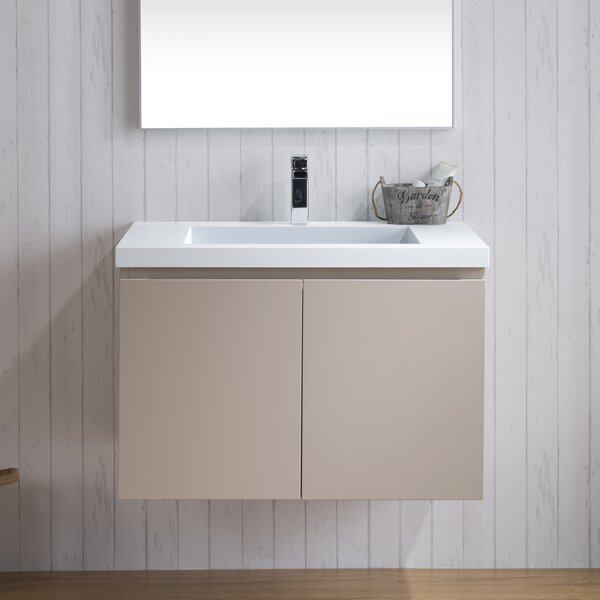 Winland 31 Single Bathroom Vanity Set by Orren Ellis