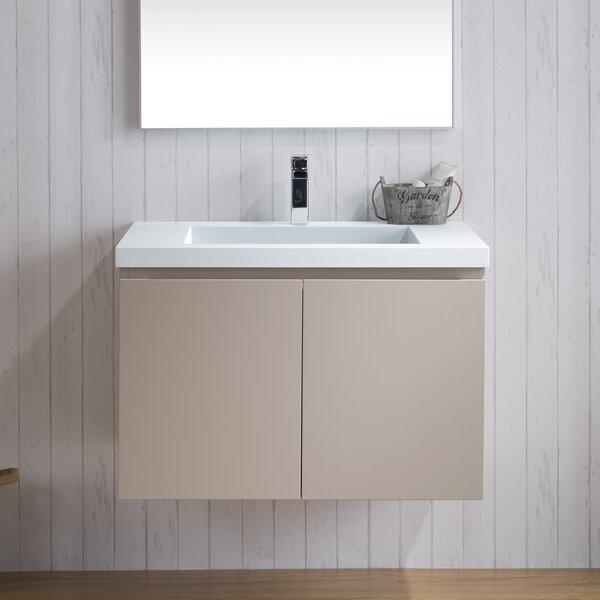 Winland 31 Single Bathroom Vanity Set by Orren Ellis