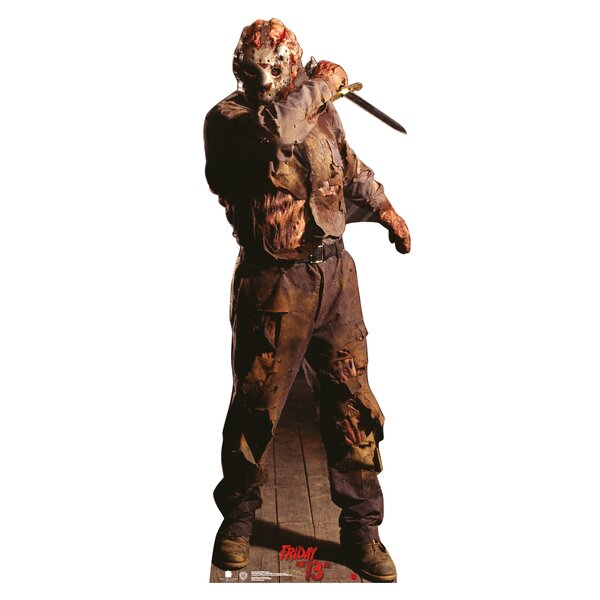 Jason Voorhees Standup by Advanced Graphics