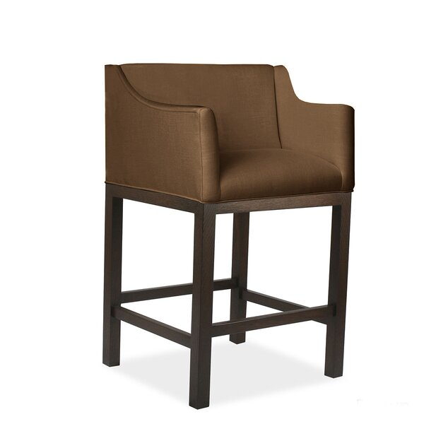 Auriville 30 Bar Stool by Darby Home CoAuriville 30 Bar Stool by Darby Home Co