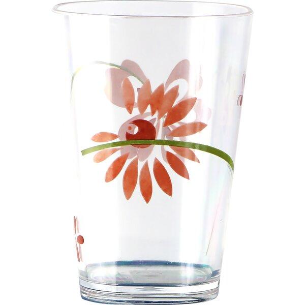 Acrylic 8 oz. Drinkware Set (Set of 6) by Corelle