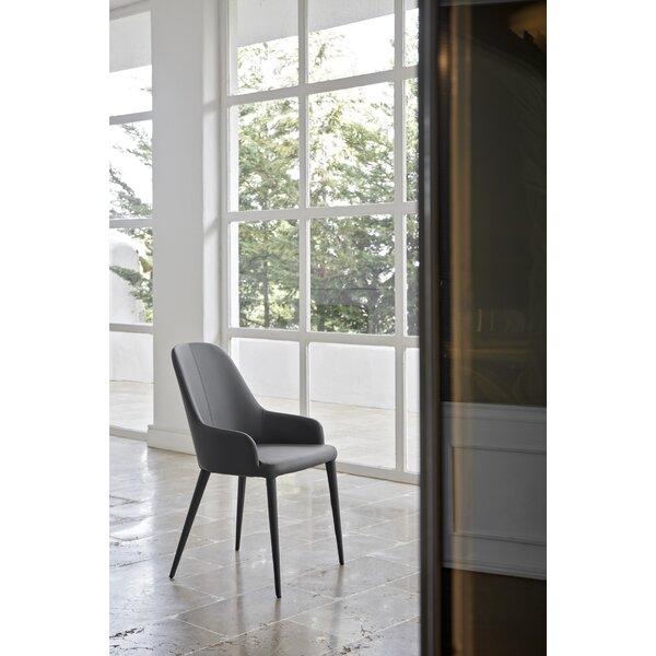 Sprayberry Upholstered Arm Dining Chair (Set Of 2) By Ivy Bronx