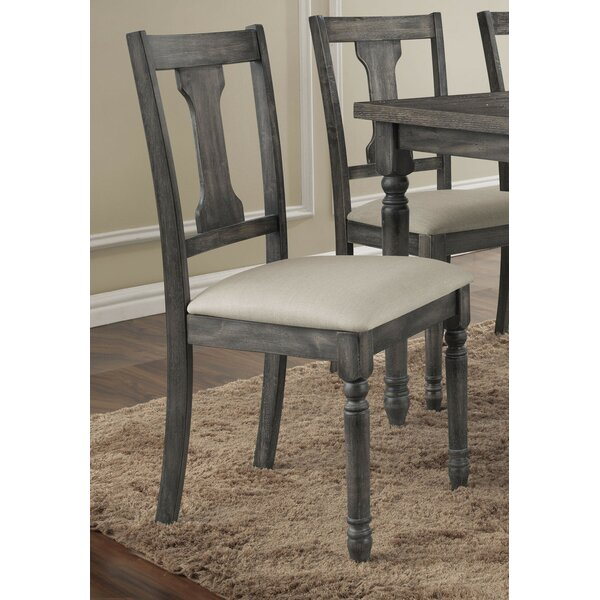 Azaiah Dining Chair (Set of 2) by Ophelia & Co. Ophelia & Co.