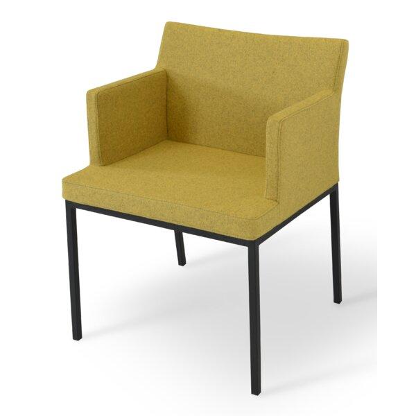 Soho Armchair By SohoConcept