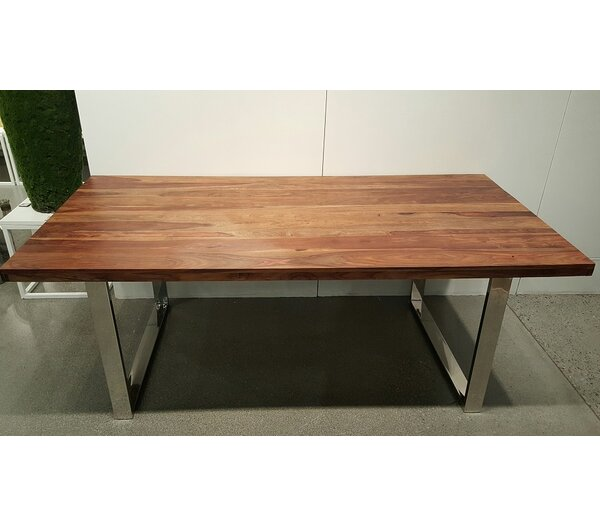 Viola Dining Table by Williston Forge