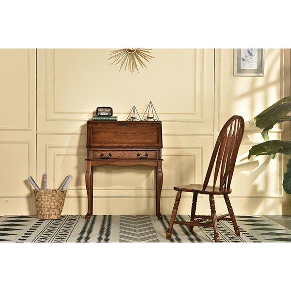 Nolan Secretary Desk by Chelsea Home