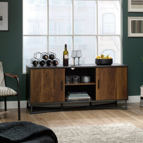 Aubrianna TV Stand For TVs Up To 60