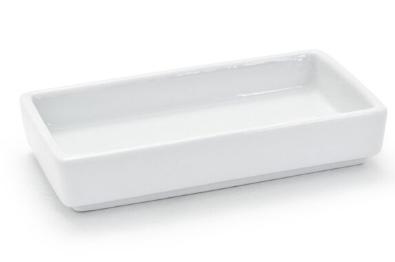 Mod Rectangular Double Wide Ramekin (Set of 5) by Front Of The House