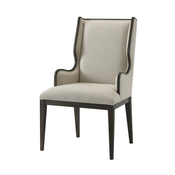 TA Studio Della Upholstered Dining Chair (Set of 2) by TA Studio TA Studio