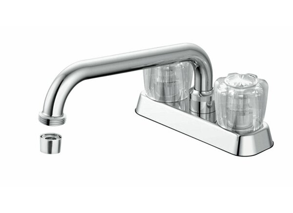 Touch Bar Faucet by Oakbrook Collection Oakbrook Collection