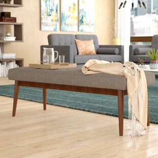 Valera Upholstered Bench