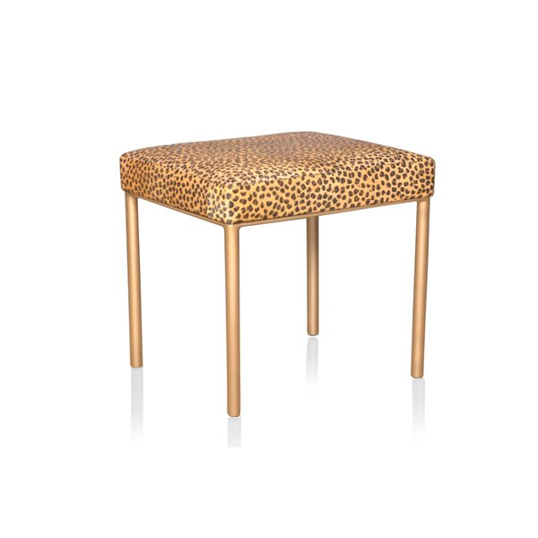 Honore Accent Stool by Mercer41