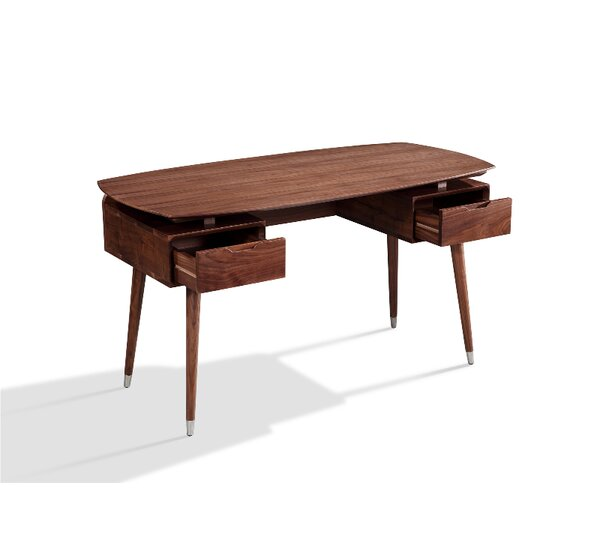 Croy Writing Desk by Corrigan Studio