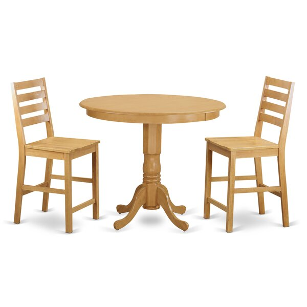 Olyphant Dining Set By Winston Porter