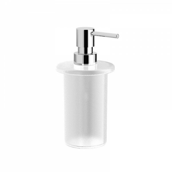 Hogsett Soap Dispenser by Orren Ellis
