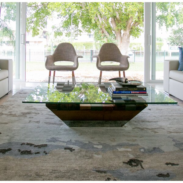 Cubes Solid Coffee Table By Oggetti