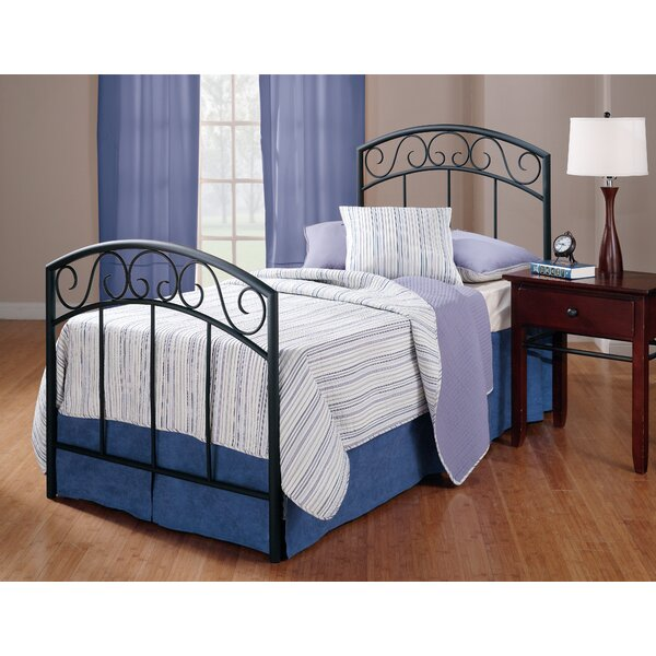 Villela Standard Bed by Charlton Home