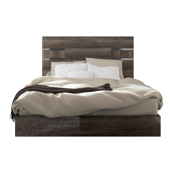 Carlyle Platform Bed by Foundry Select