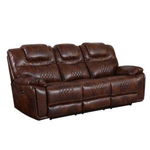 Levant Reclining Sofa