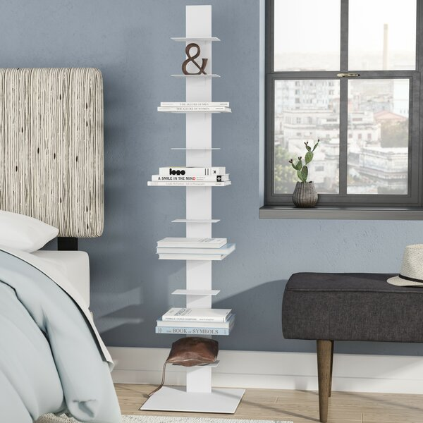 Etagere Bookcase by Symple Stuff