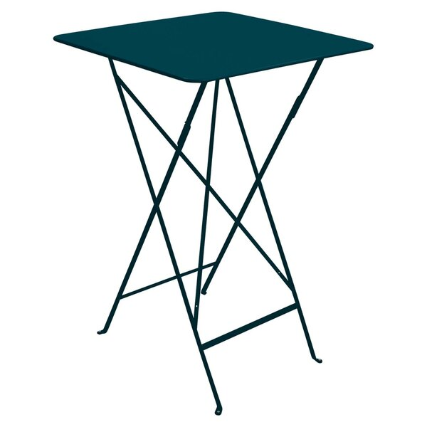 Bistro Steel Bistro Table by Fermob
