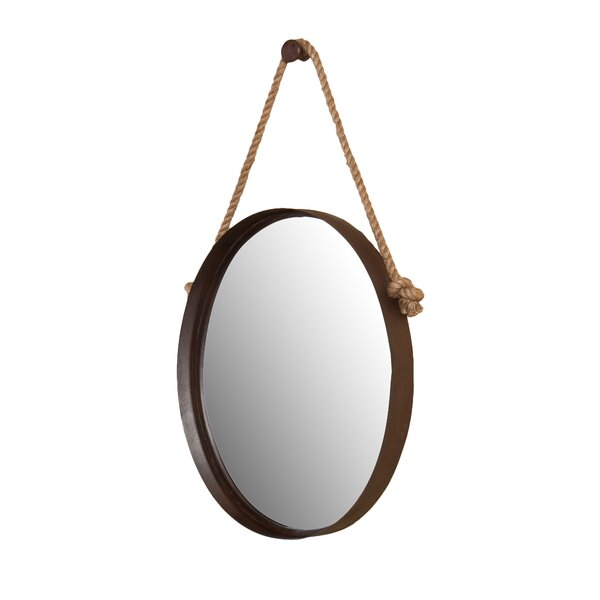 Bem Decorative Wall Mirror by Trent Austin Design