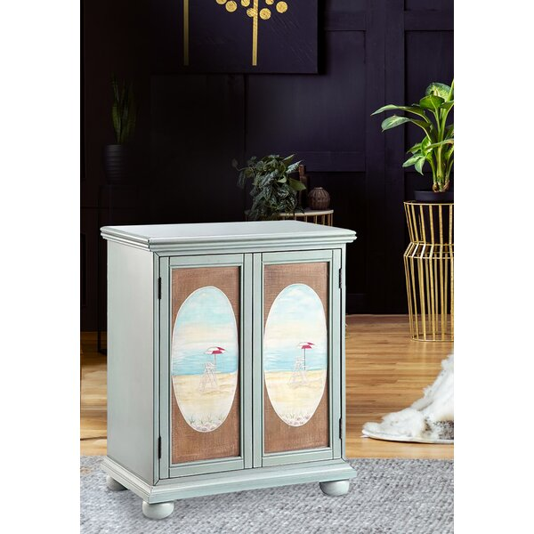 Tatyana Cabinet by Rosecliff Heights