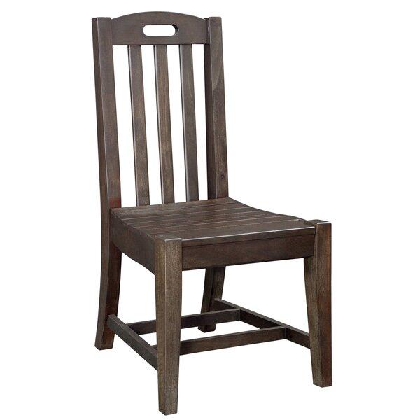 Walston Desk Dining Chair by Breakwater Bay