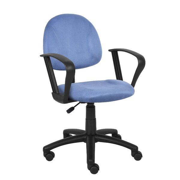 Kyleigh Desk Chair by Zipcode Design