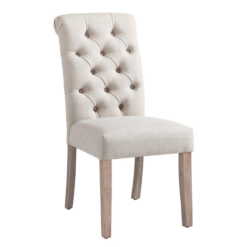 Bathilde Upholstered Dining Chair