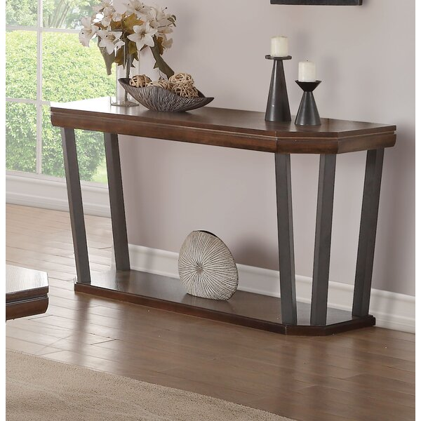 Bloomington Console Table by Foundry Select