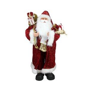 Santa Figurines You'll Love