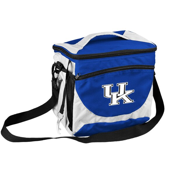 24 Can NCAA Cooler by Logo Brands