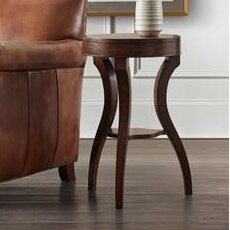 End Table by Hooker Furniture