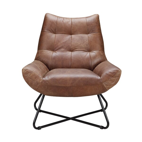 Mifley Lounge Chair by Greyleigh