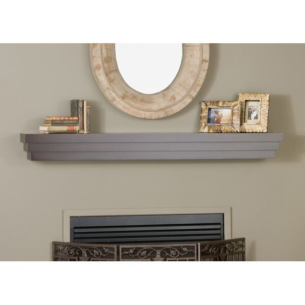 Review Cascade Fireplace Shelf Mantel