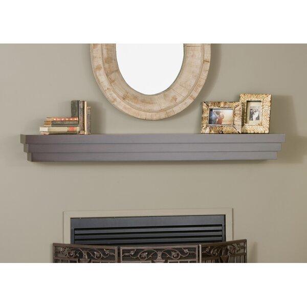 Cascade Fireplace Shelf Mantel By Premier Mantels