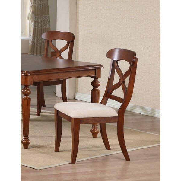 Aponte Side Chair (Set of 2) by Loon Peak
