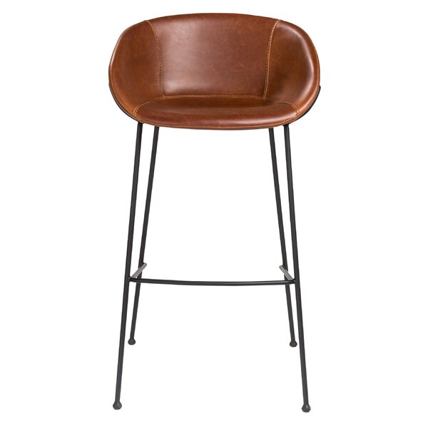 Temple Meads 29.93 Bar Stool (Set of 2) by Union Rustic