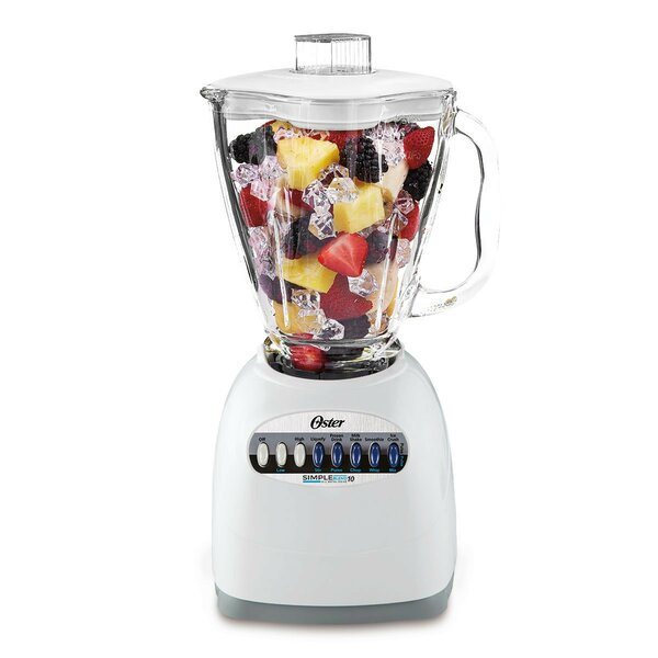 10 Speed Blender by Oster