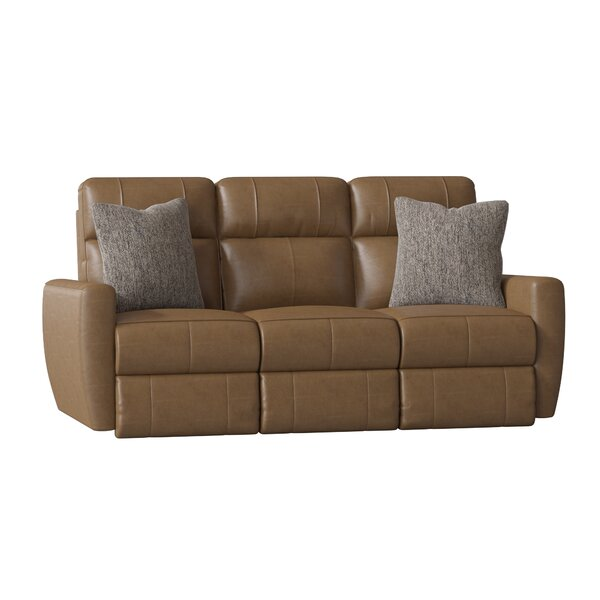 Pleasant Knockout Leather Reclining Loveseat By Southern Motion Beutiful Home Inspiration Truamahrainfo