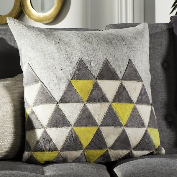 Winchell Throw Pillow by Brayden Studio