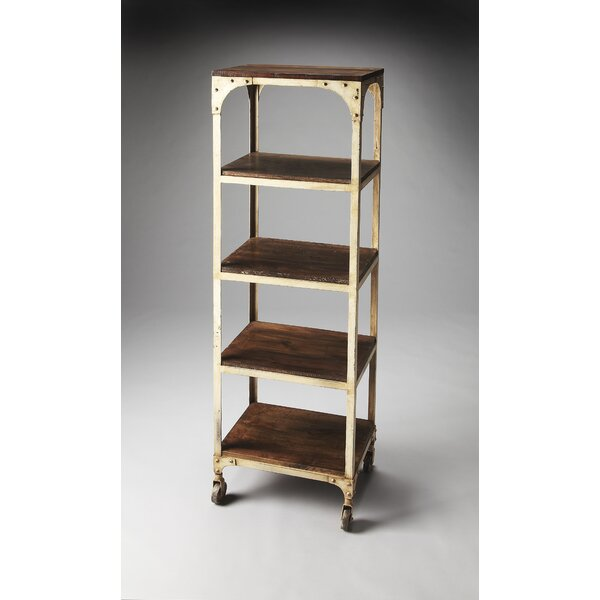 Mellie Etagere Bookcase by Trent Austin Design