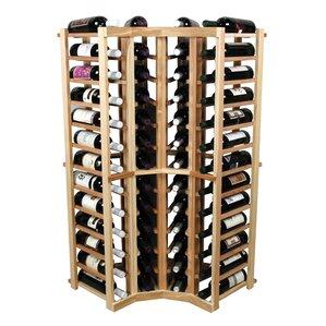 Vintner 52 Bottle Floor Wine Rack by Wine Cellar Innovations