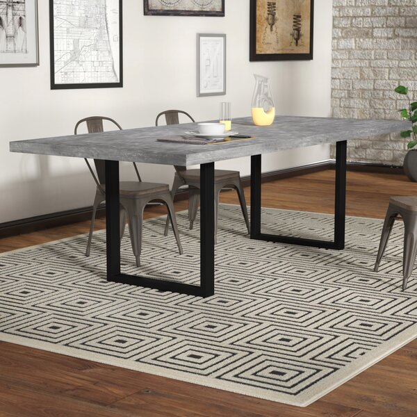 Southglenn Dining Table by Trent Austin Design
