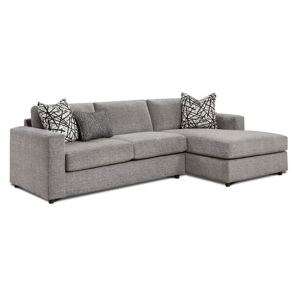 Aardsma Right Hand Facing Sectional By Latitude Run