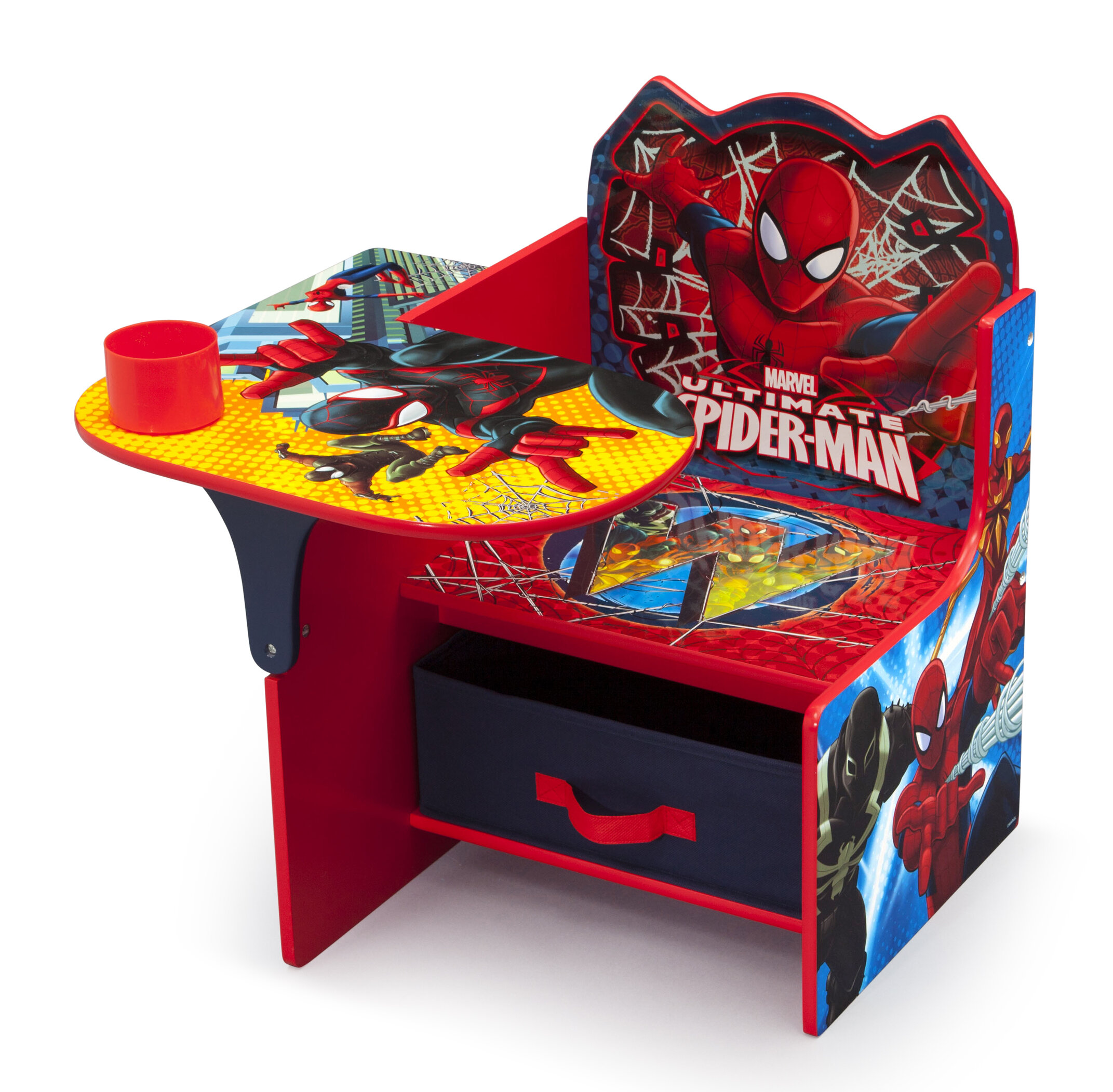 Delta Children Spider Man Kids Novelty Chair Amp Reviews