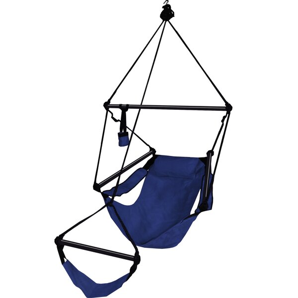 Alicia Polyester Chair Hammock by Freeport Park Freeport Park